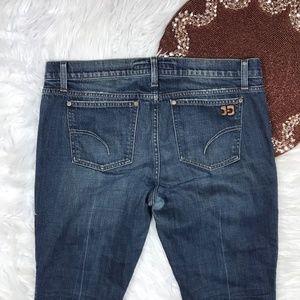 Joes Jeans Women Sz 32 X 31 PROVOCATEUR Boot D14